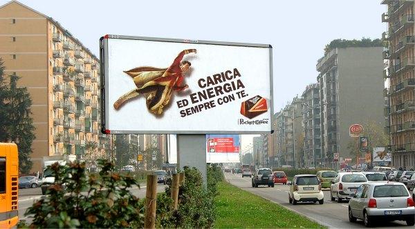 vendita impianti pubblicitari